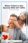 Make Father's Day Special with DIY Gifts from the Kids