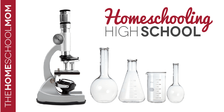 How to Homeschool High School | TheHomeSchoolMom