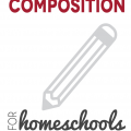 Homeschool composition for high school