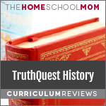 TruthQuest History Reviews
