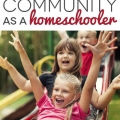 TheHomeSchoolMom Blog: Find Other Homeschoolers in Your Community