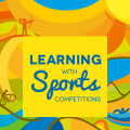 Learning with Sports Competitions
