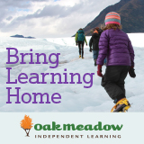 Oak Meadow: Bring Learning Home
