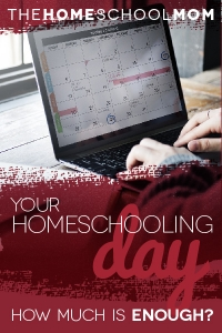Benefits of Homeschooling: Efficiency