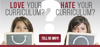 Homeschool Curriculum Reviews: Love your curriculum? Hate it? Tell us why!36x160