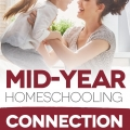 TheHomeSchoolMom Blog: Mid-Year Homeschooling: Connection, Not Curriculum
