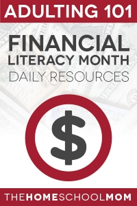 Adulting 101: Daily Resources for Financial Literacy Month