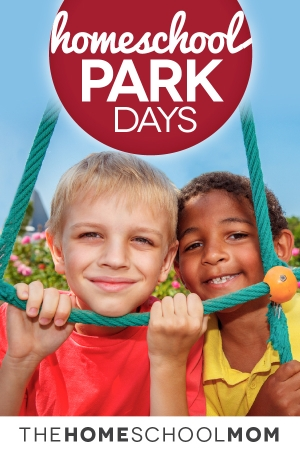 Homeschool Park Days: A good way to meet local homeschoolers