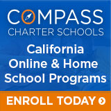 Compass Charter Schools: California Online & Options Programs Available