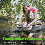Oak Meadow: Live Your Learning