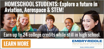 Embry Riddle Online Classes