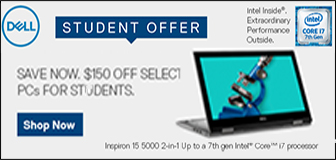 The $160.00 laptop is back! Shop here and received FREE shipping
