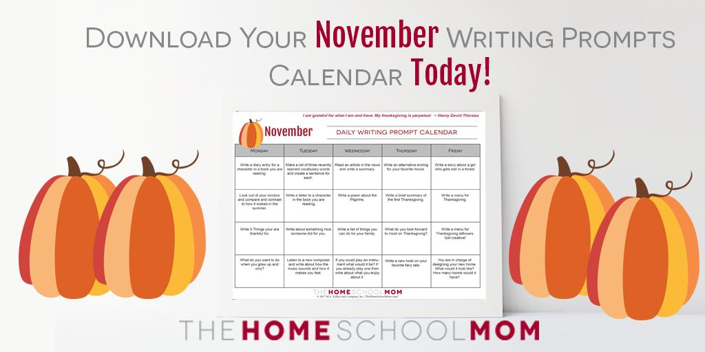 writing prompt calendar Creative writing journal topics lots of creative writing worksheets with prompts that spark students' imagination to see common core standards for these worksheets, click on the common core symbol  big money free  pretend you had $100, but you weren't allowed to keep it for yourself you have to give it away to a charity or person.