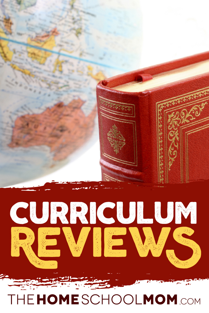 Homeschool Curriculum Reviews What Homeschoolers Are Saying