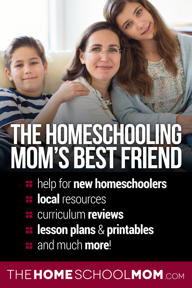 The Homeschooling Mom's Best Friend: How to get started homeschooling, how to choose homeschool curriculum, help for new homeschoolers, local homeschool programs, homeschool curriculum reviews, lesson plans & printables, and much more!