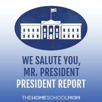"""We Salute You, Mr. President"" Unit Study"