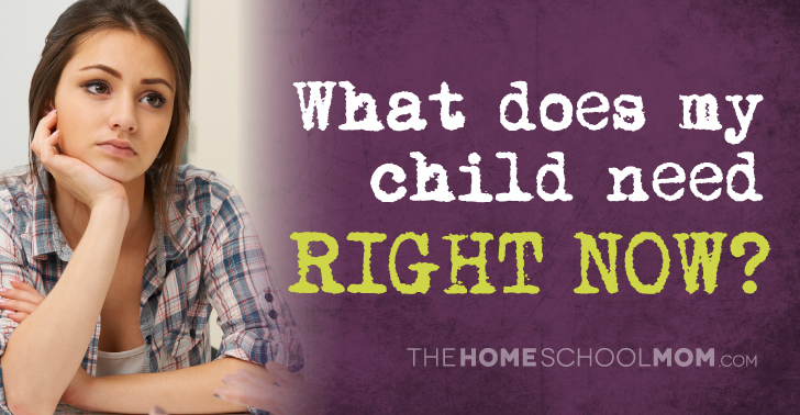 The Power of Now in Homeschooling