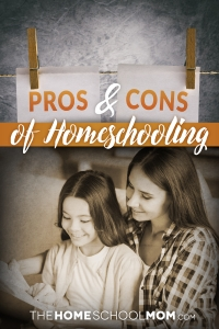 Pros and Cons of Homeschooling: Hard Education Choices