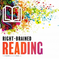 Right-Brained Reading