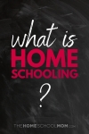 Homeschooling 101: What is Homeschooling?