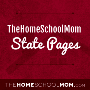 TheHomeSchoolMom: All US State Pages