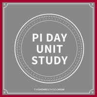 Pi Day Unit Study