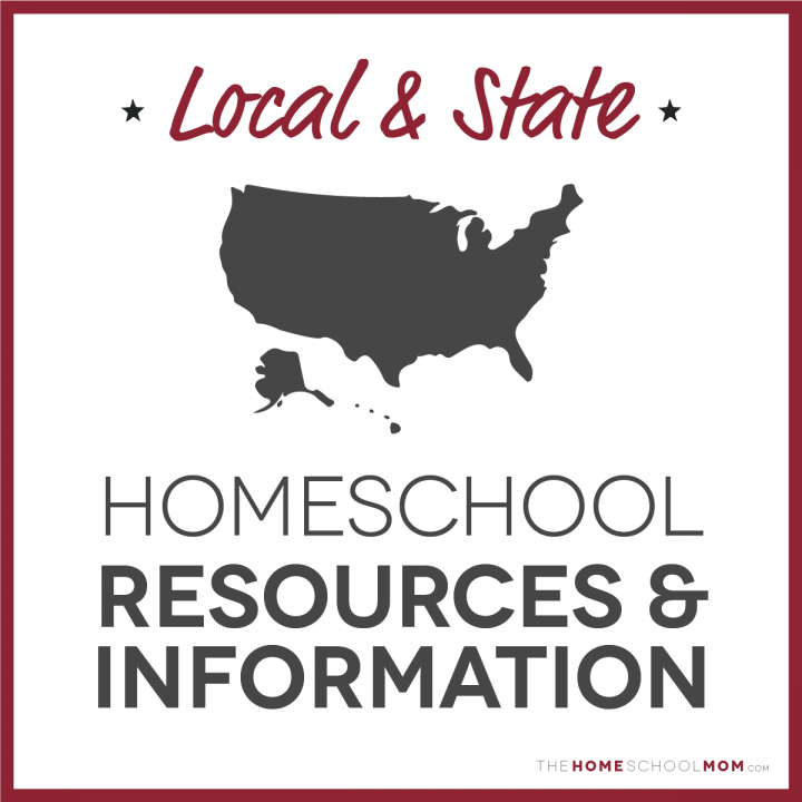Local Homeschool Groups & Resources