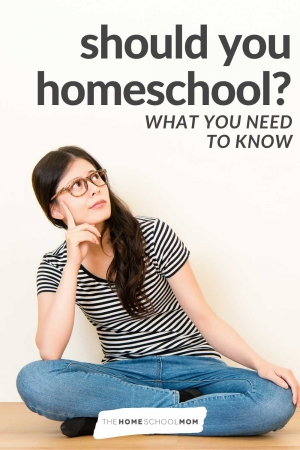 Should You Homeschool This Fall?