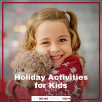7 Holiday Activities for Kids for Frugal Family Fun