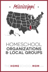 Mississippi Homeschool Organizations and Local Groups - TheHomeSchoolMom.com