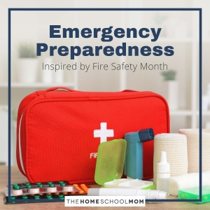 Emergency Preparedness Inspired by Fire Safety Month
