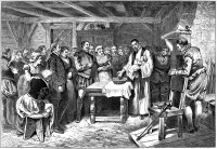 TheHomeSchoolMom: Virginia Dare Resources