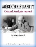 Giveaway Week 1: The Fun Spanish and Mere Christianity Critical Analysis Journal