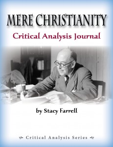 Mere Christianity Critical Analysis