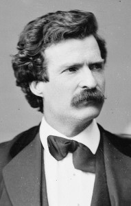 TheHomeSchoolMom: Mark Twain resources