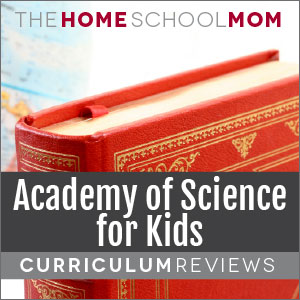 Academy of Science for Kids Reviews