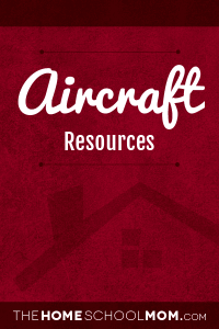 Resources for studying about Aircraft