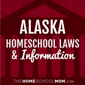Homeschooling in Alaska