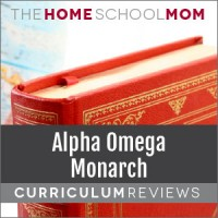 Alpha Omega Monarch
