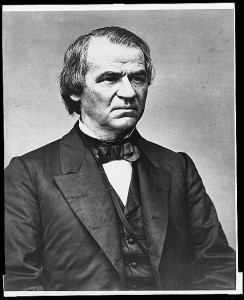 TheHomeSchoolMom President Resources: Andrew Johnson