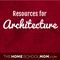 Resources for studying about Architecture