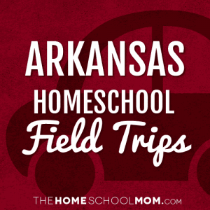Arkansas Field Trips