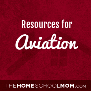 Resources for studying about aviation