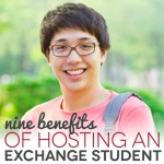 9 Benefits of Homeschoolers Hosting an Exchange Student