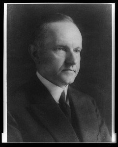 TheHomeSchoolMom President Resources: Calvin Coolidge