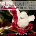 Celebrating Christmas With School