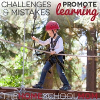 How Challenges & Mistakes Promote Learning