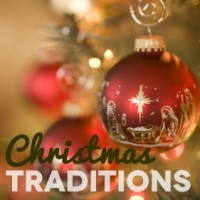 Christmas Traditions, Part 2