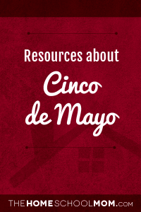 Cinco de Mayo Resources
