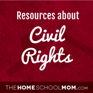 Resources about civil rights